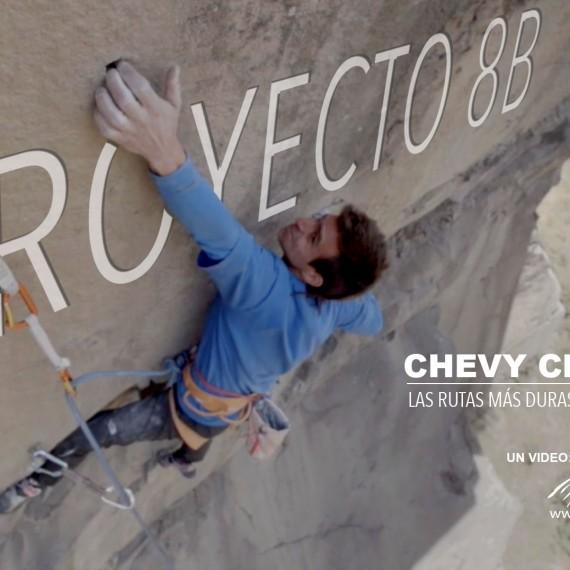 Documental: Proyecto 8B
