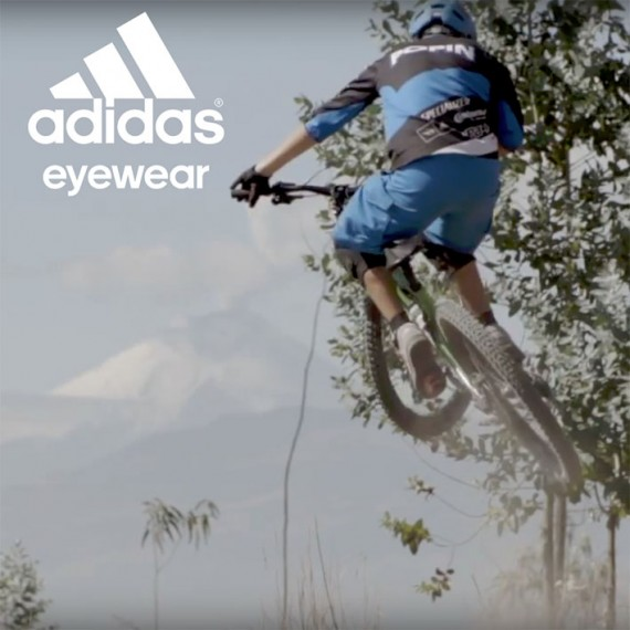 Comercial Adidas Eyewear Cycling Ecuador